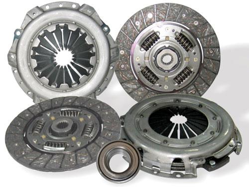 Honda - Clutch