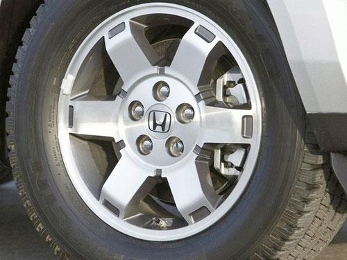 Honda - Frenos ABS