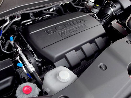 Afinamiento de Motor Honda