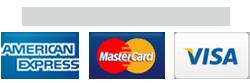 Aceptamos sus Tarjetas de Débito y Crédito